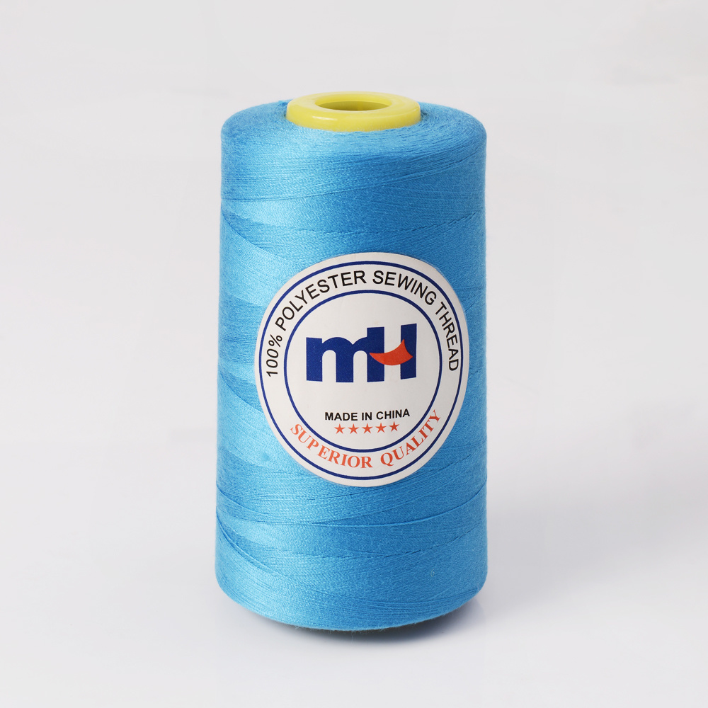 High Quality Cheap 40/2 40s/2 100% Spun Polyester Sewing Thread