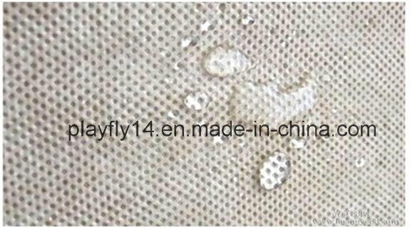 Playfly Reflection Breathable Waterproof Membrane Roof Memebrane (F-120)