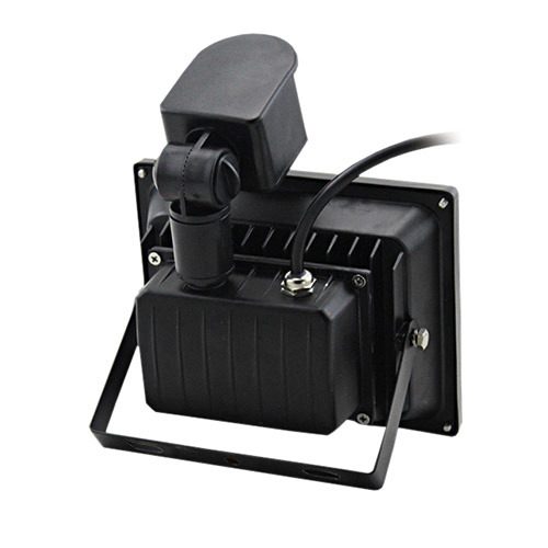 High Quality Waterproof IP65 20W Sensor LED Flood Light