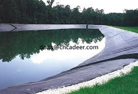 PE Waterproof Geomembrane