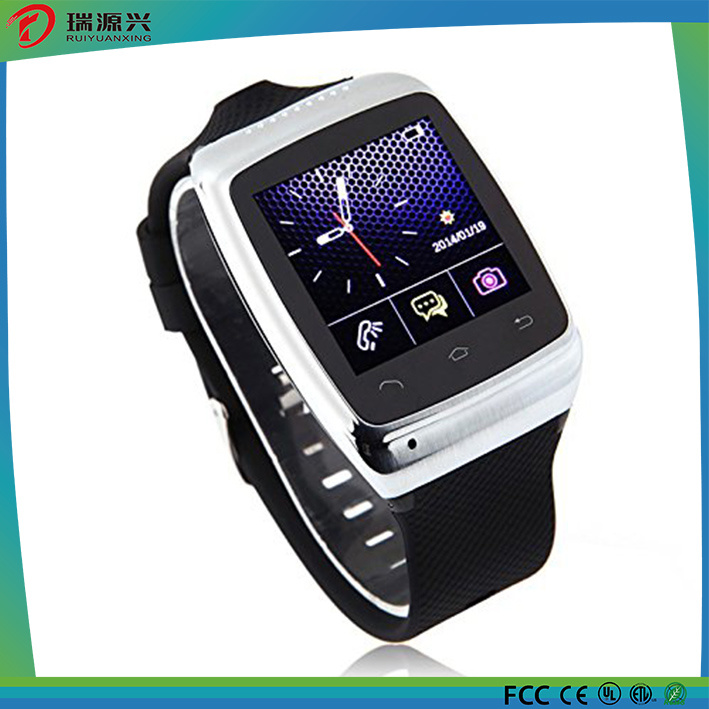 S8 1.54 Inch Touch Screen Smart Watch with3G Android 4.4