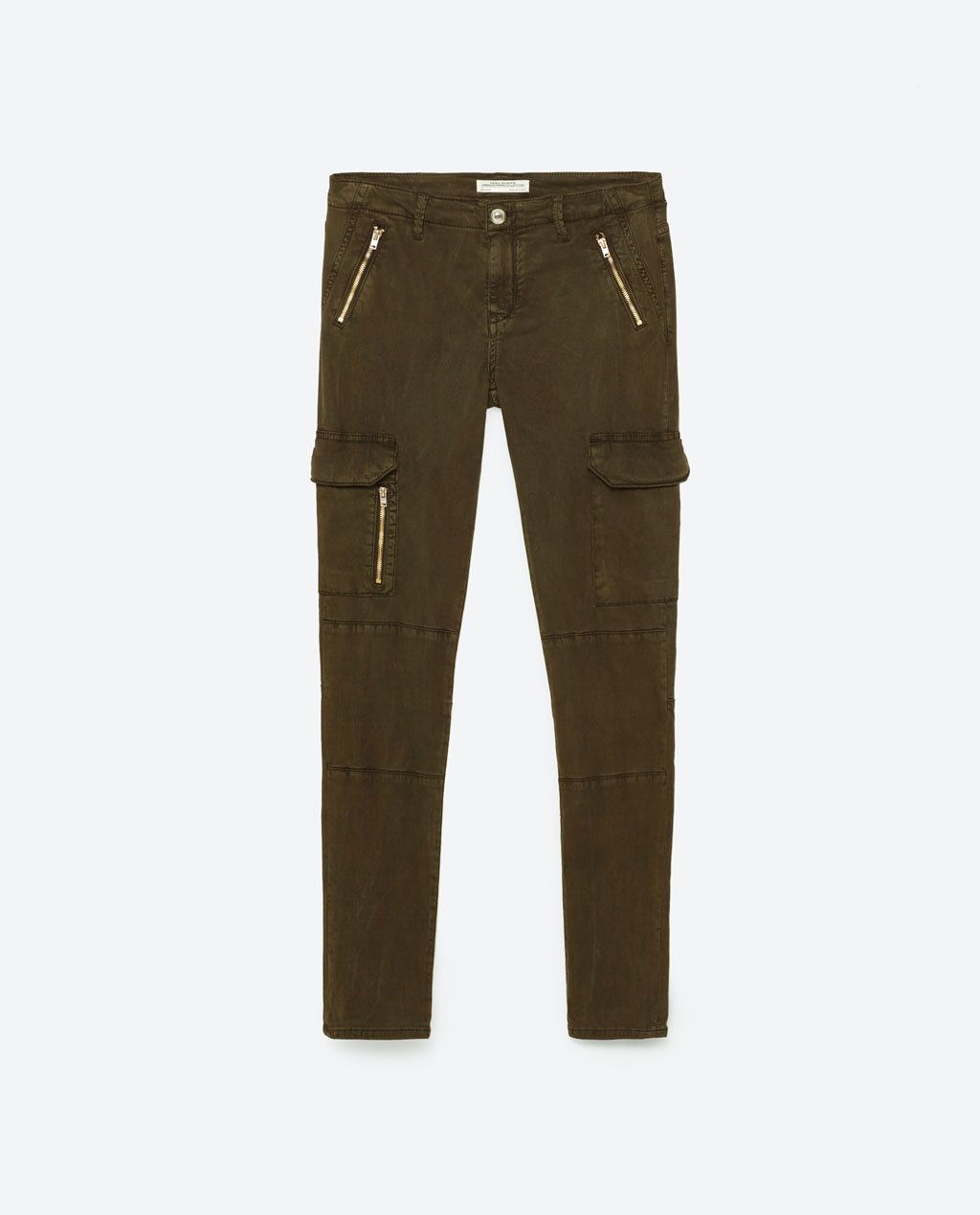 Fashioned Women Leisure Trousers