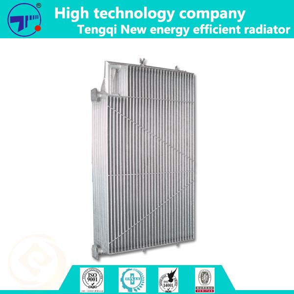 500kv Oil Immersed Transformer Radiator