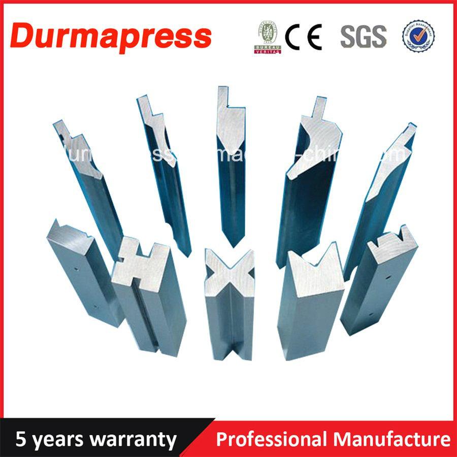 835 * 60 * 60 Standard Bending Machine Die Multi-V Lower Die