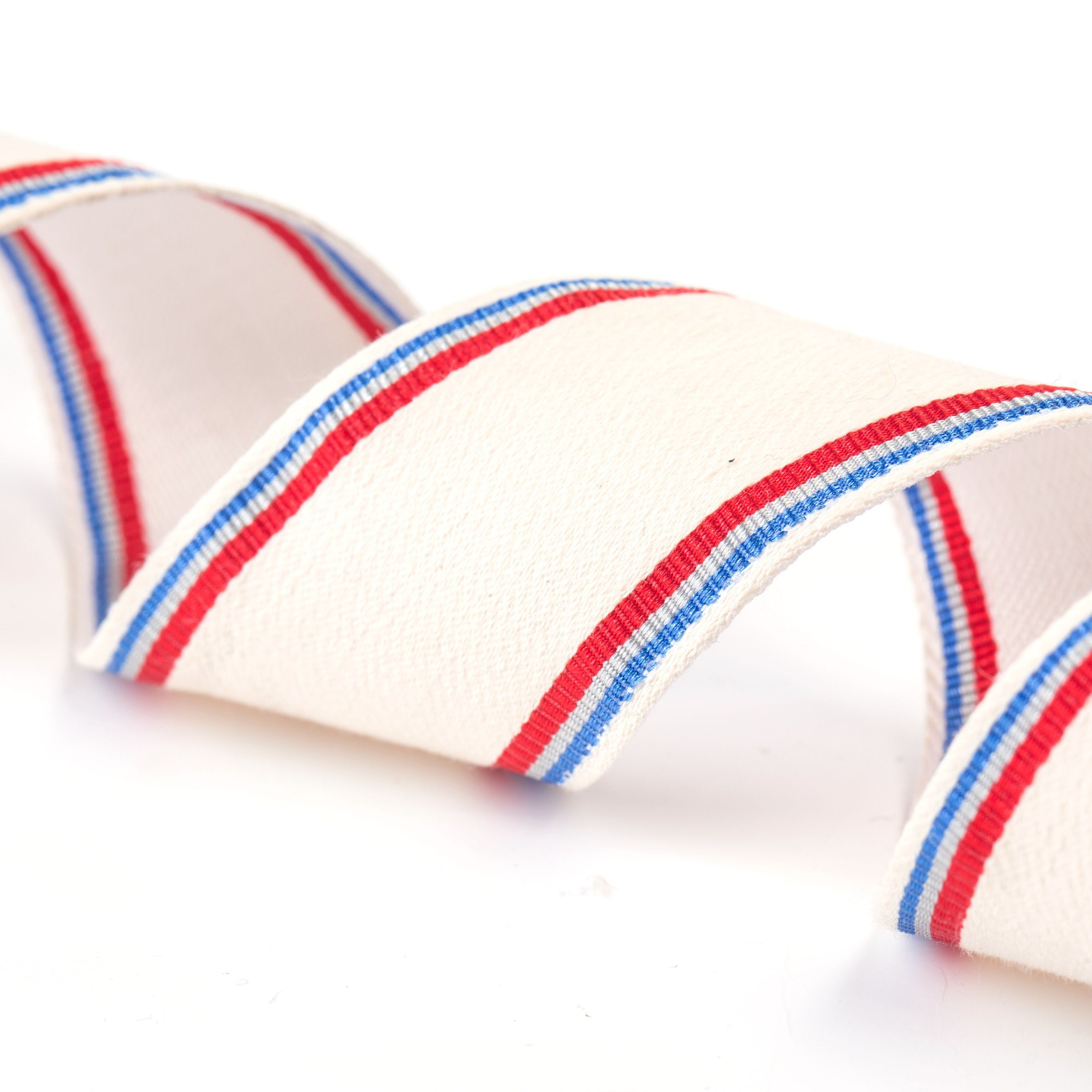 The Super Soft Lace Polyester Ribbon