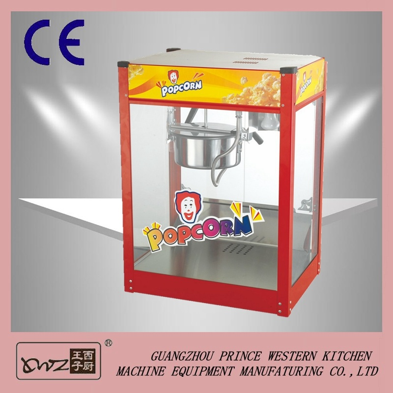 Wtp-6b Hot Sale Small Home Popcorn Machine