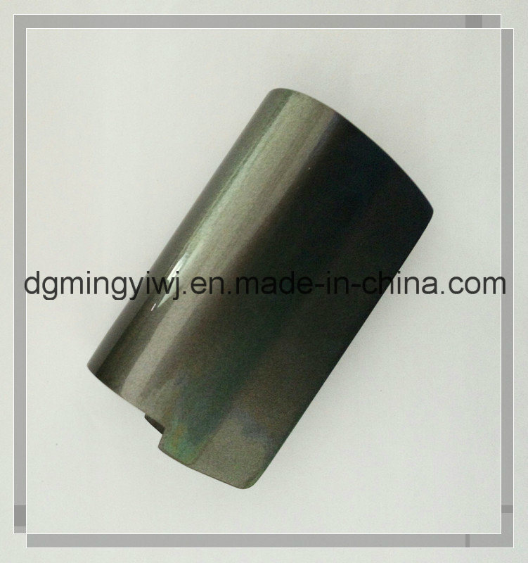 Chinese Factory of Aluminum Alloy Die Casting Precision Products with Oil Painting Approved ISO9001: 2008