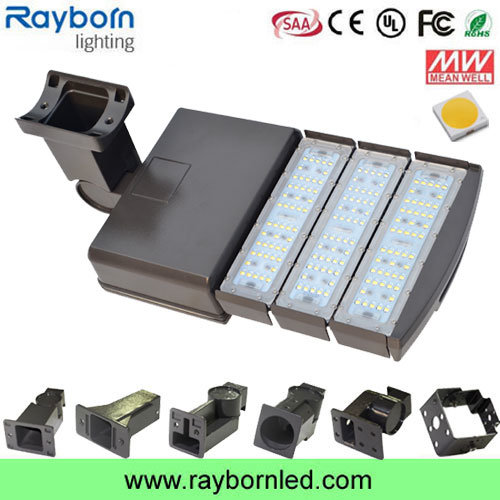 Hot Sales 80W 100W 120W 150W 200W 300W LED Street Light of Photocell Sensor
