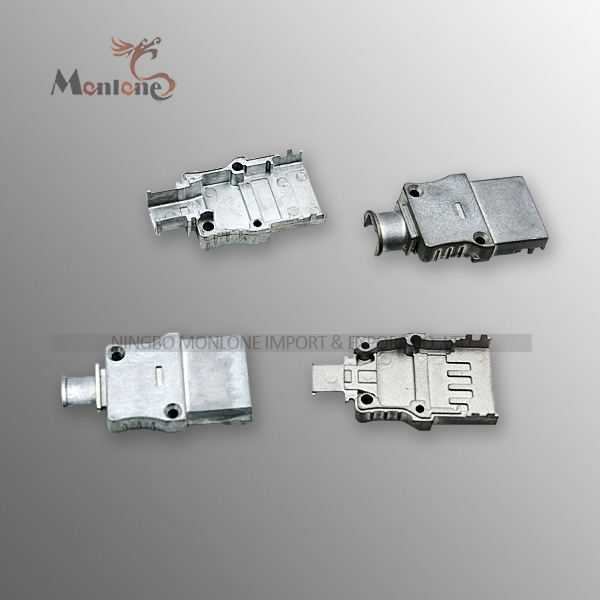 Machinery Part&Zinc Die Casting