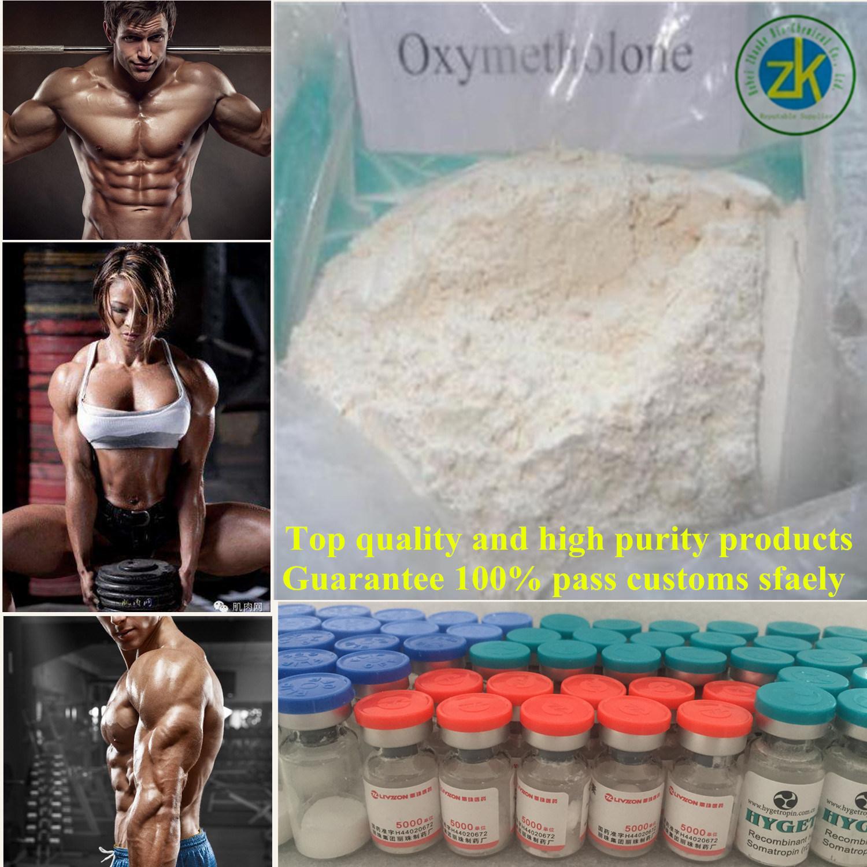 The Best Quality 99.5% Anabol Winstrol Testosterones Base Anadrol Powder