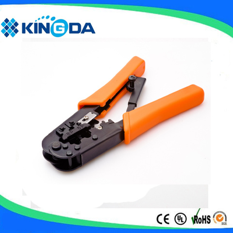 RJ45 Network tool crimping tool Made in China