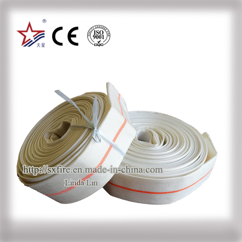 Fire Hose 50mm PVC Lined Without Coupling