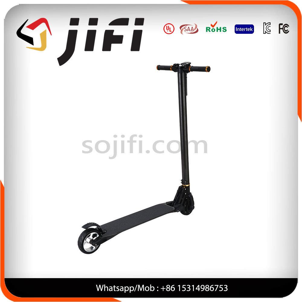 Foldable Electric Self Balance Kick Scooter