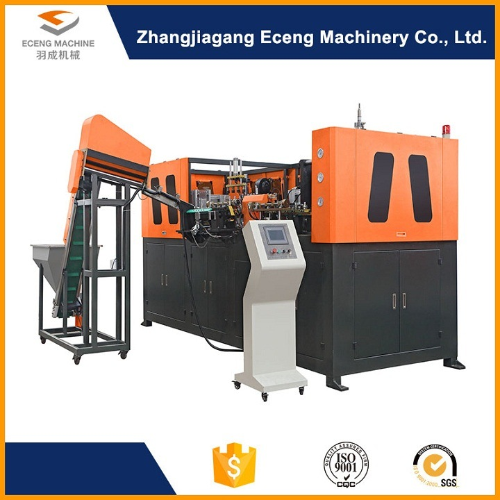 2000bph 330ml 500ml 650ml 750ml Small Bottle Making Machine Manufacturer