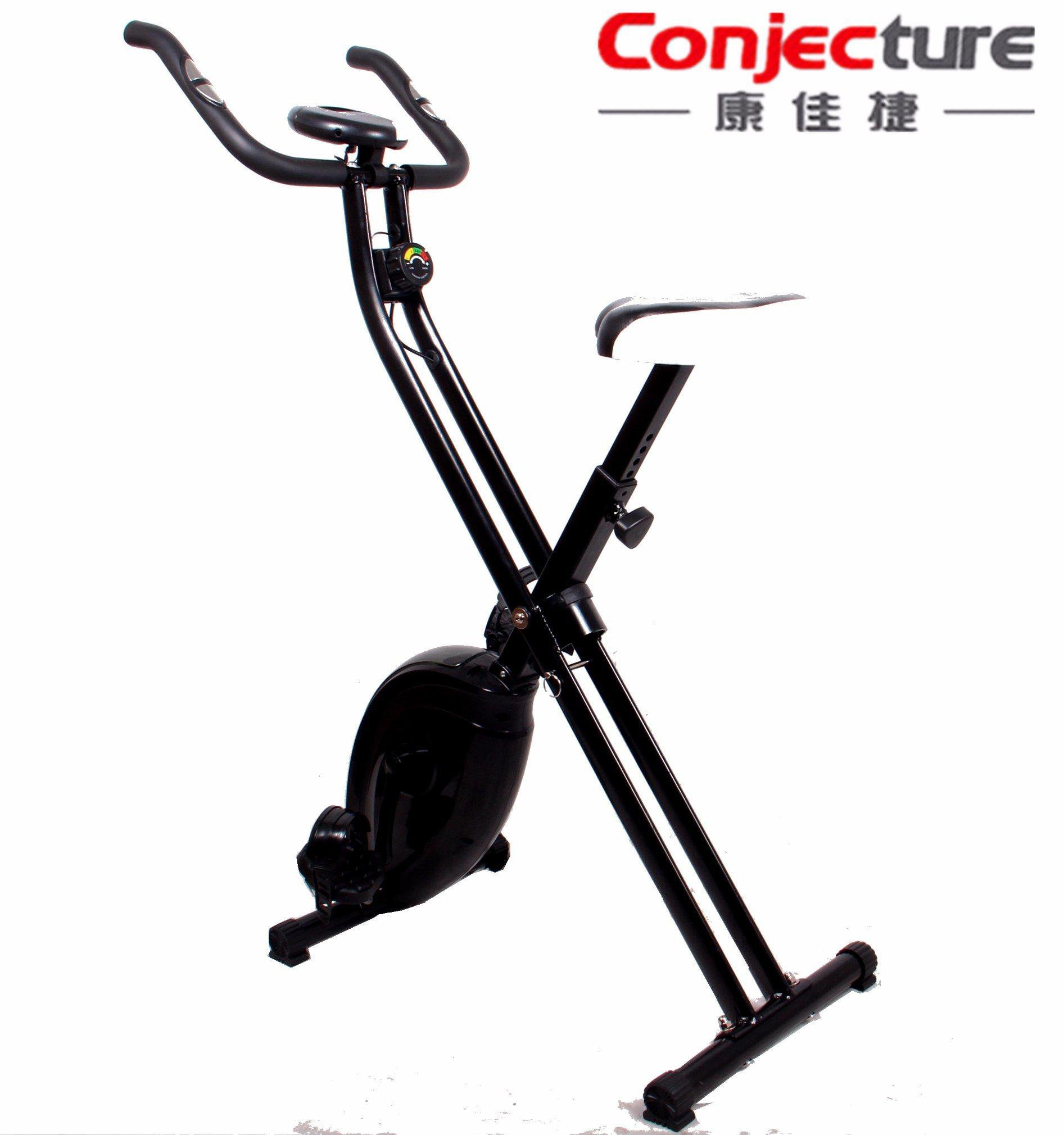 Home Indoor Popular Sale Magnetic Bike Exercise Bike