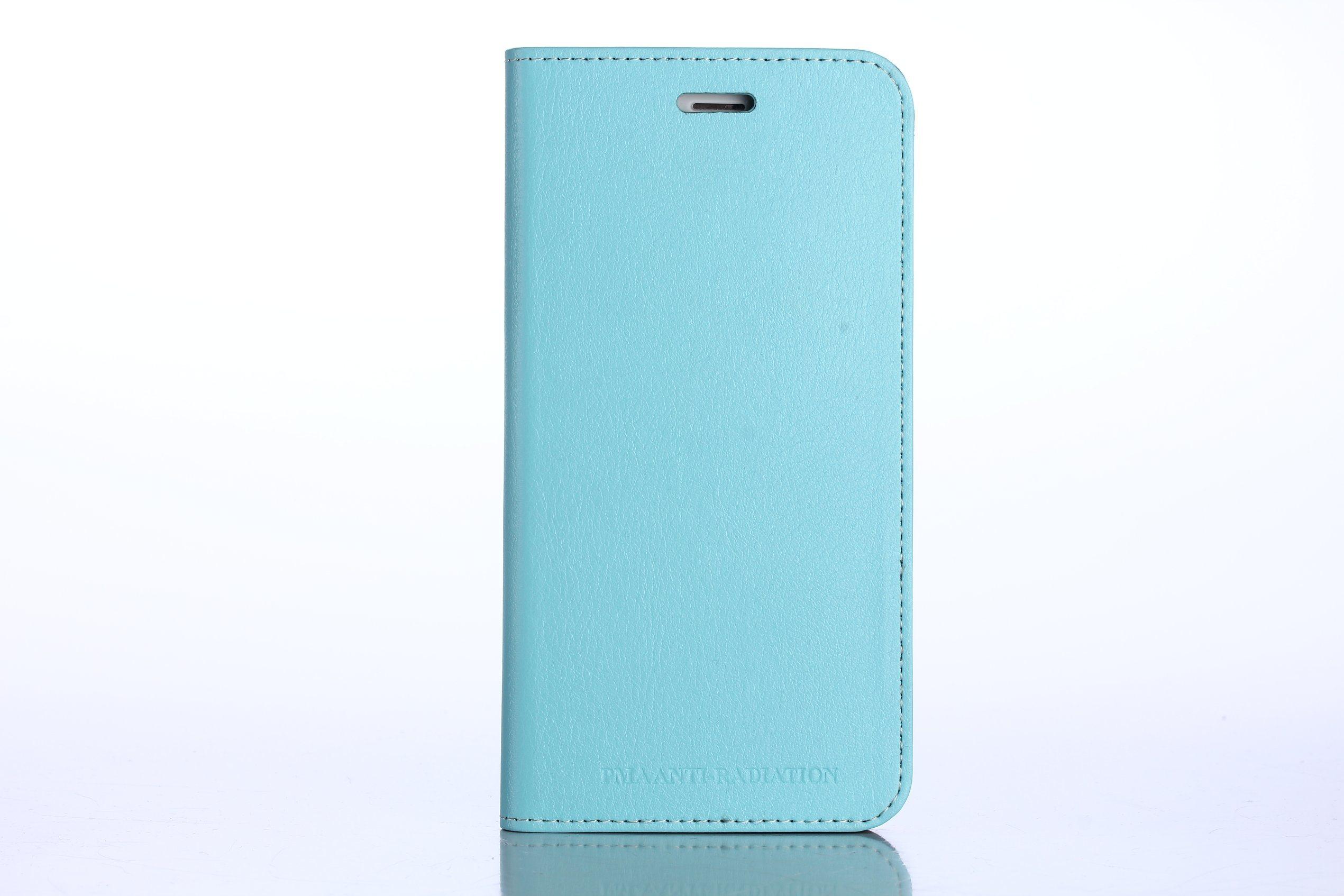 iPhone 7 Anti Radiation PU Phone Shield/Cover