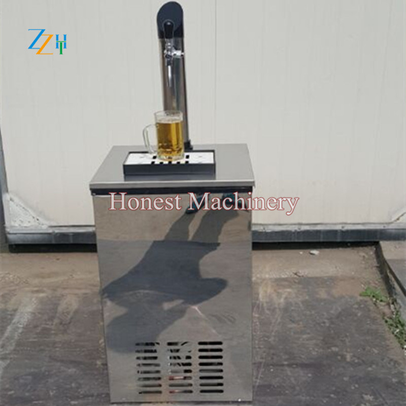 High Quality Beer Dispenser Cooler with Fast Cooling Speed
