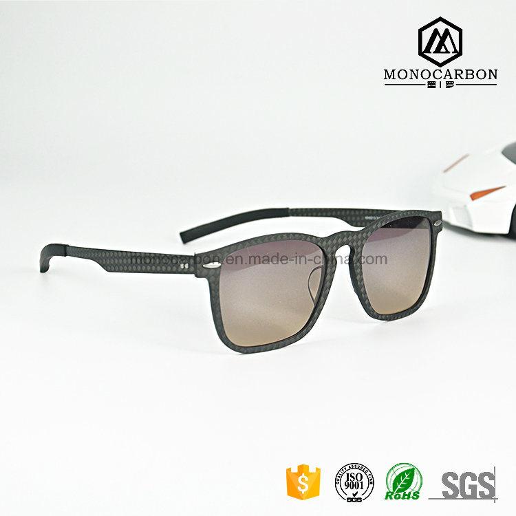 Best Quality Ultra Light Real Carbon Fiber Reading Sunglasses