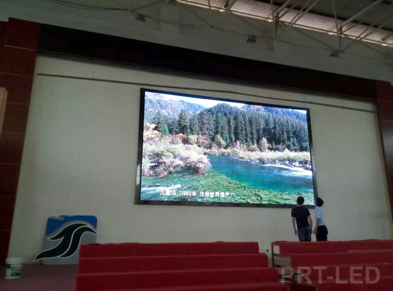 4k2k HD Full Color LED Video TV Board with Pixel 2.5mm/3mm (480*480mm)