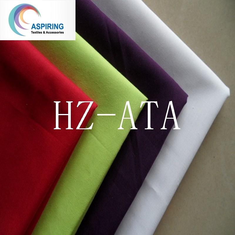 T/C Fabric 80/20 45X45 110X76 Pocketing Fabric