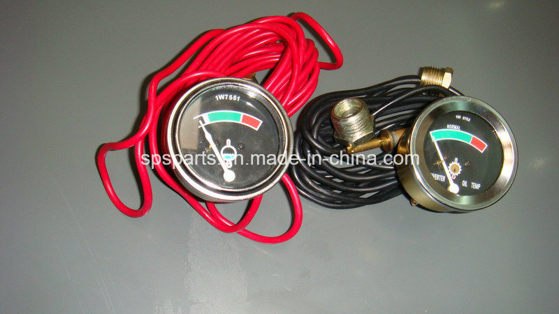Mechanical Pressure/Temperature/Fuel/Oil/Water/ Gauge/Meter/Ammeter/Hourmeter