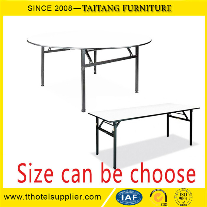 Table Wedding Furniture 6FT Modern Banquet Table