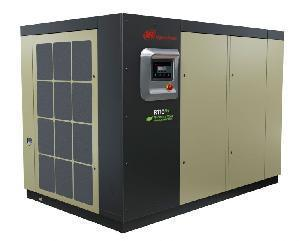 Ingersoll Rand Variable Speed Screw Compressor (R160N)