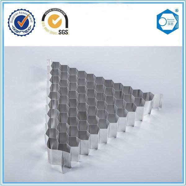 Structural Aluminium Honeycomb Core Materials