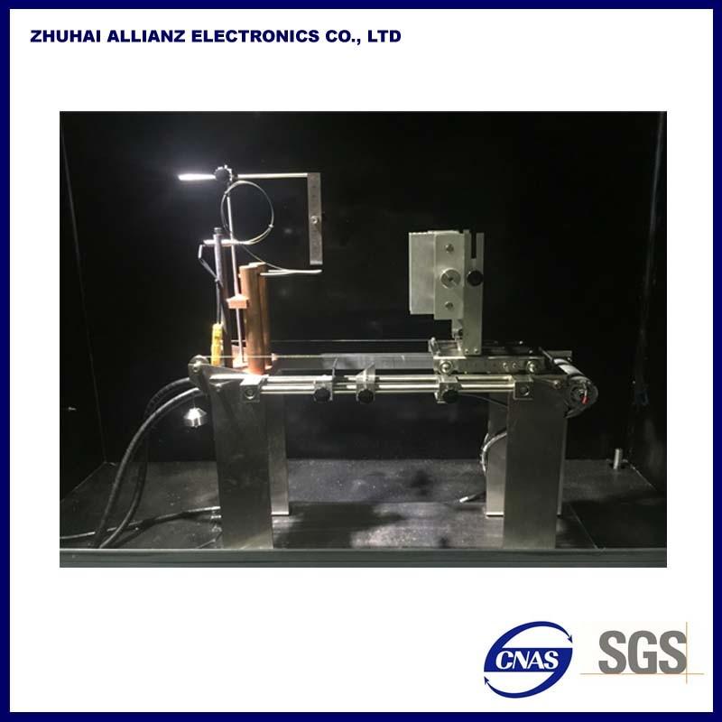 Glow Wire Tester Flammability Testing IEC60695-2-10/11/12/13