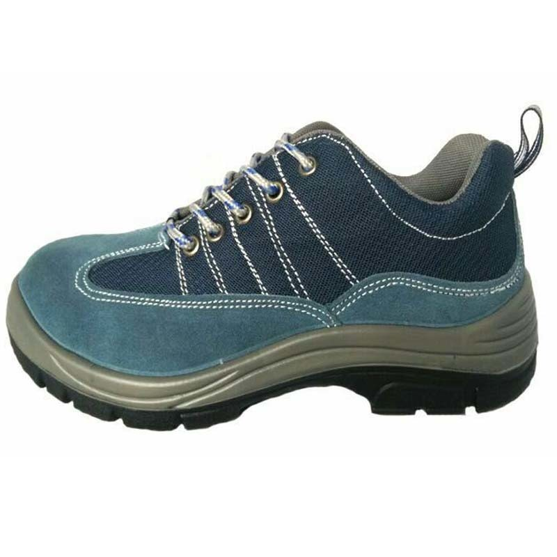 Casual Outdoor Waterproof Hiking Shoes Sports Safety Shoes