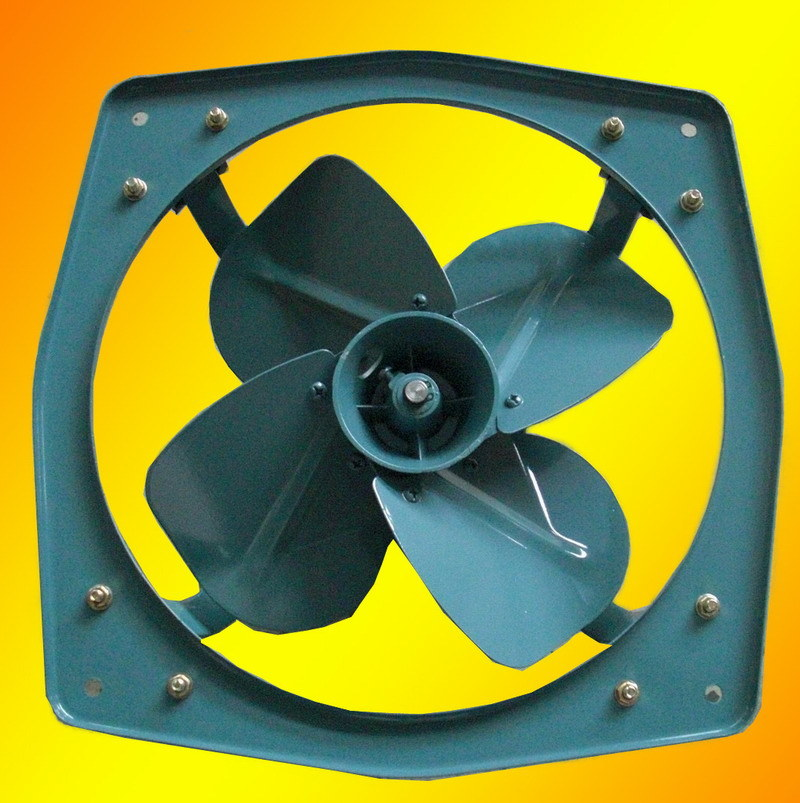 Industrial Ventilation Fan for Warehouse
