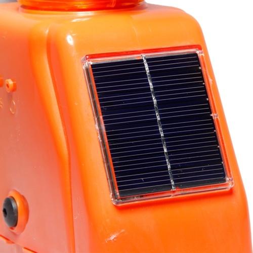 Solar Warning Light (DSM-13T)
