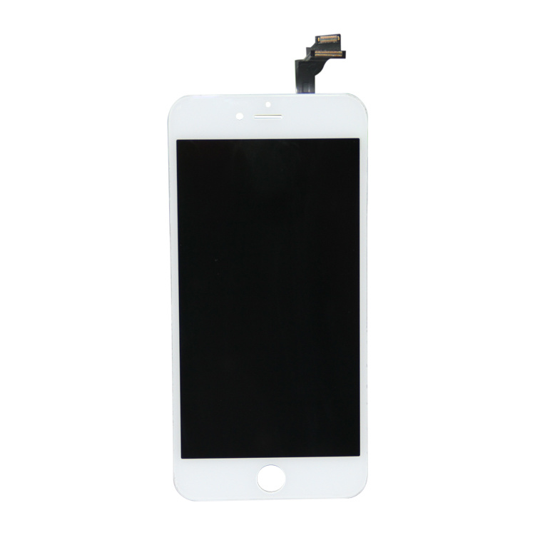 Wholesale Mobile Phone LCD for iPhone 6 Plus LCD Assembly