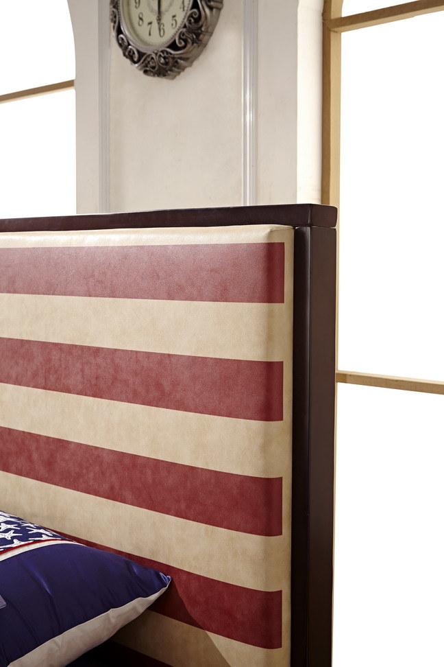 The Popular Design Home Furniture Bed (Jbl2010)