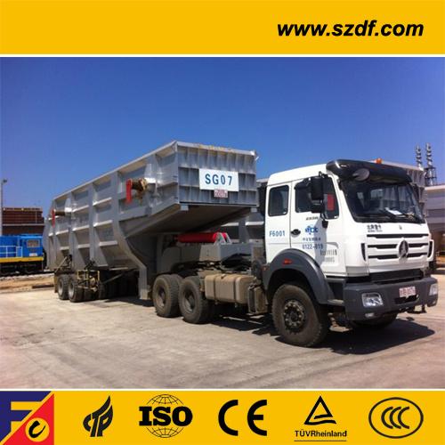 Scrap Dump Trucks (DCFA50)