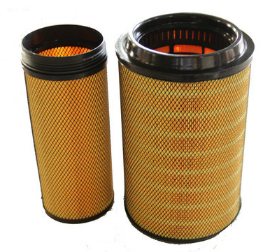 Bus Air Filter, Air Filters for Chang an /Yutong/King Long/Higer