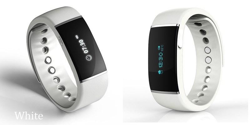 2016 Factory Promotion New Smart Bracelet for Ios&Android Sleeptracker Bluetooth Bracelet S55 Smart