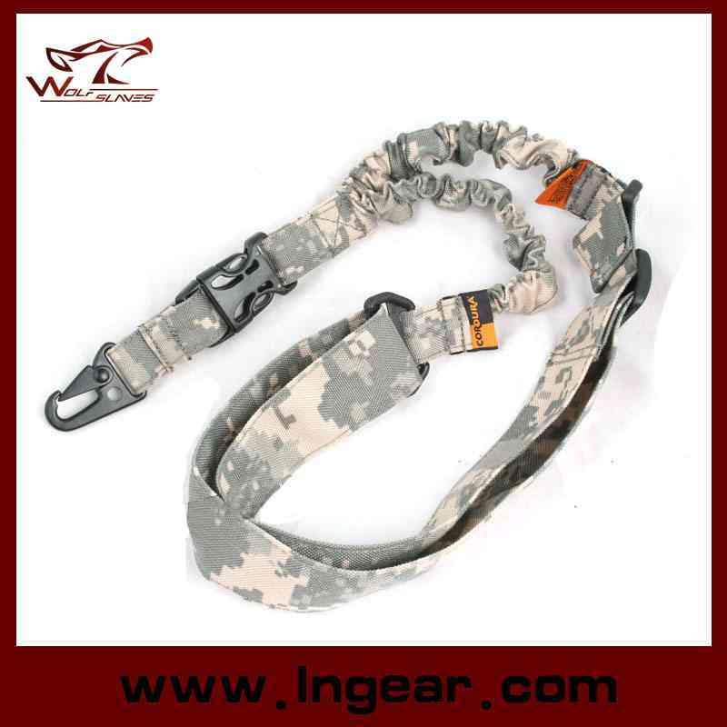Tactical Multi Function Gun Sling Airsoft Gun Sling Rifle Sling