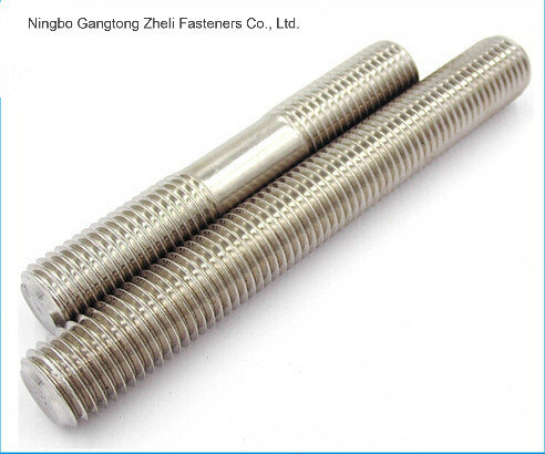 (DIN975/DIN976) Zinc Plated Thread Rod