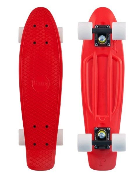 22′′ Original Mini Custom Penny Skateboard (LD8302)