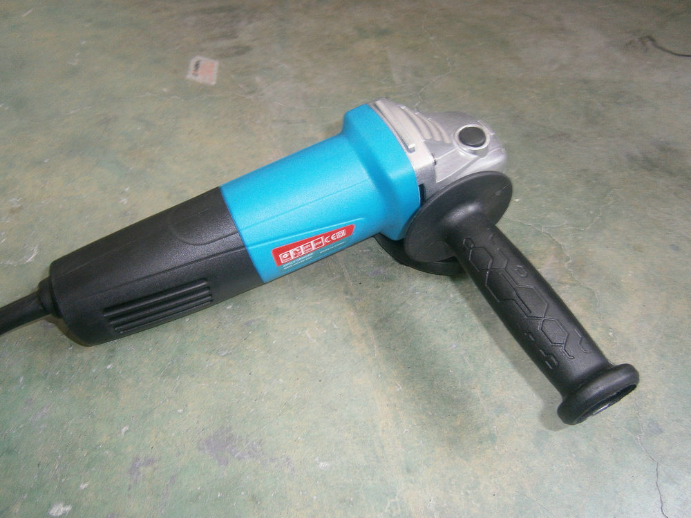 "4"" (100mm) Angle Grinder-Industry-Best Selling Model"