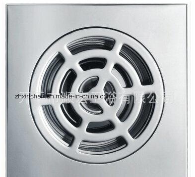 Xc-003 High Quality Brass Floor Drain