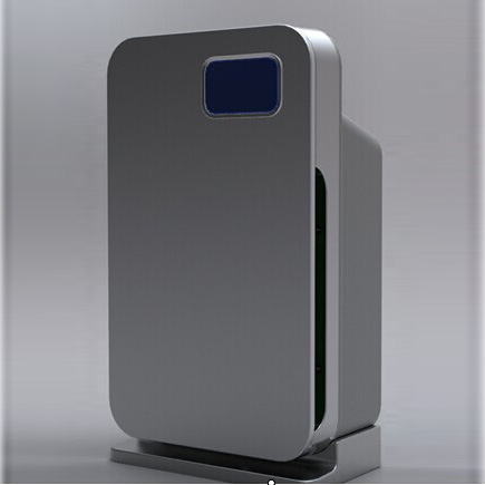 Smart Air Washer Fits Air Conditioner with Remote Control