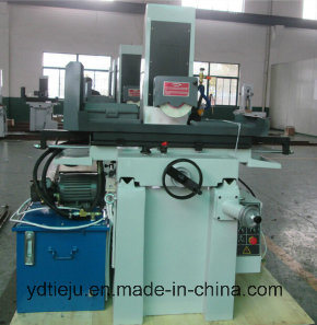 Hydraulic Surface Grinding Machine My1022 (540*250mm)