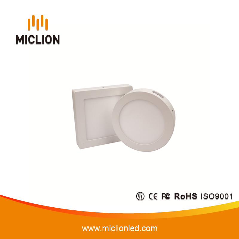 12W LED Emergency Lighting with Ce RoHS