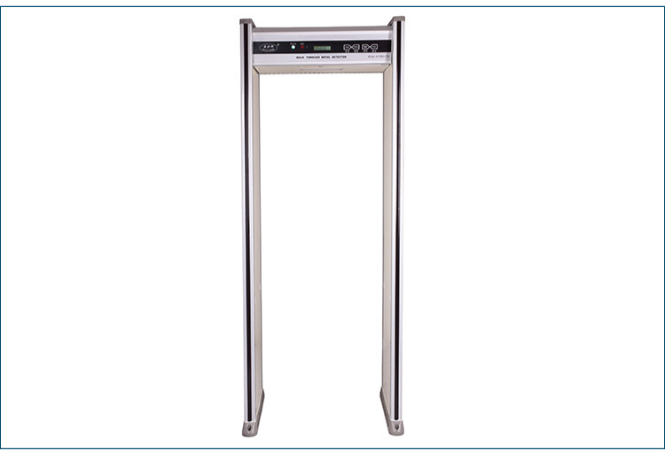 Anhushen Waterproof Walk Through Metal Detector Gate (JH-5B)