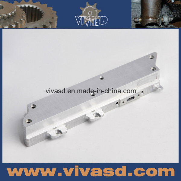 Precision CNC Machining Aluminum, Precision CNC Machining