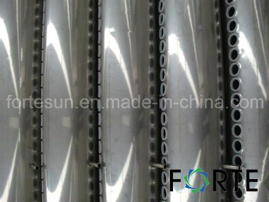 Stainless Steel High Efficient Vacuum Tube Low Pressure Solar Water Heater