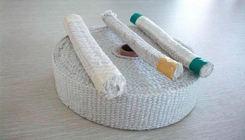 1260c Fireproof Heat Insulation Ceramic Fiber Blanket, Paper, Cloth, Rope, Board