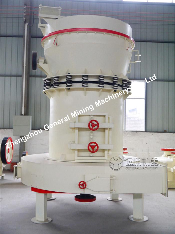 Stone Powder Making Machine Small Scale Gold Mining Equipment